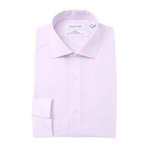 Steel+ Slim Fit Dress Shirt