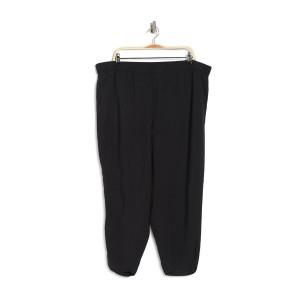 Dolphin Hem Track Trousers