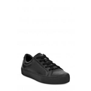 Zilo Leather Platform Sneaker