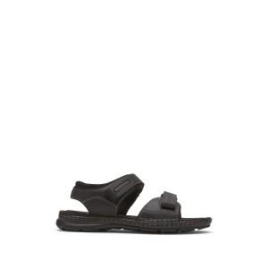 Darwyn Qtr Strap Sandal