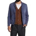 Woven Unlined Jacket