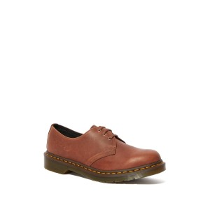 1461 Leather Derby