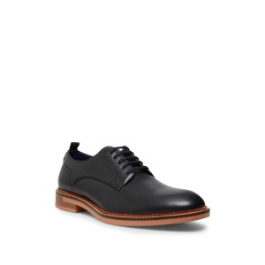 Madden Leather Turnout Plain Toe Derby