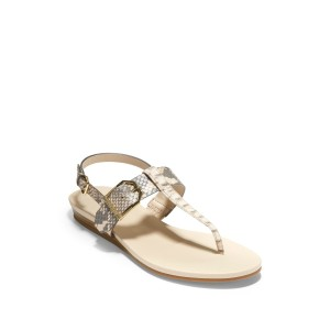 Francine Demi Wedge Sandal