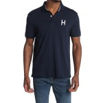 Richie H Short Sleeve Polo