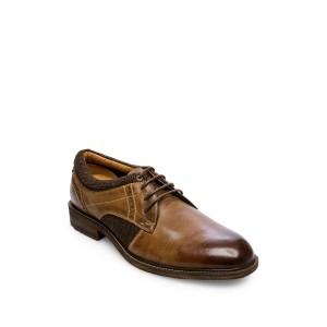 Tremp Leather Wingtip Derby