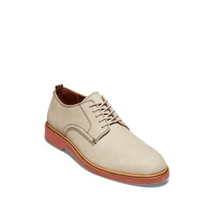 Morris Leather Oxford
