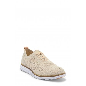 Original Grand Stitchlite Wingtip Shoe