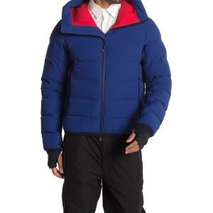 Down Filled Jacket
