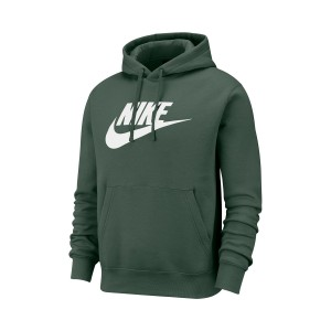 Club Fleece Drawstring Hoodie