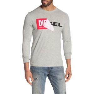 Diego Long Sleeve T-Shirt