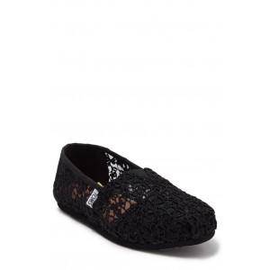 Belmont Lace Slip-On Sneaker