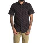 Mandible Patterned Short Sleeve Shirt
