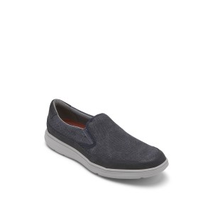 Beckwith Dble Gore Sneaker