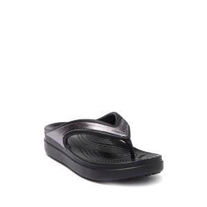 Sloane Shine Flip Flop Sandal