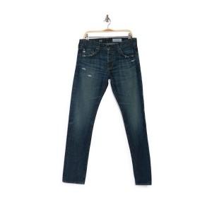 Tellis Straight Leg Jeans