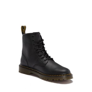 Awley Leather Boot