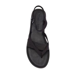 Lexie Woven Strappy Sandal
