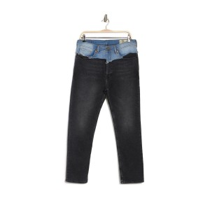 D-eetar Slim Fit Jeans