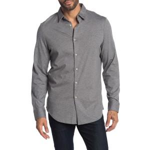 Knit Regular Fit Shirt