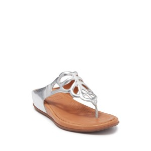 Bumble Leather Sandal