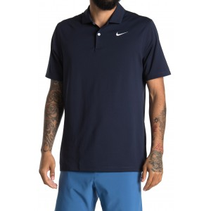 Dri-Fit Essential Solid Polo Shirt
