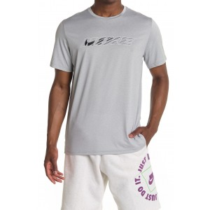 Dri-FIT Crew Neck Graphic T-Shirt