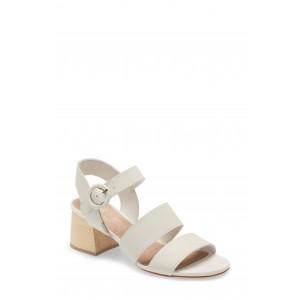Grace Block Heel Sandal