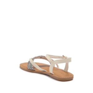 Lexie Strappy Sandal
