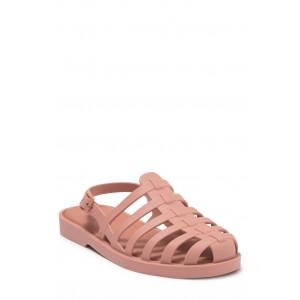 Slingback Jelly Sandal