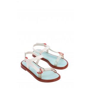 Fresh Sandal Ad Sandal