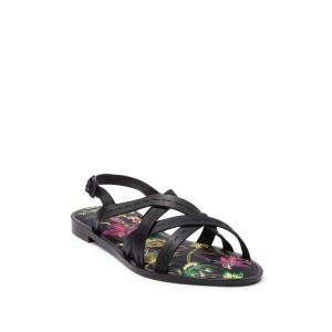 Hailey Strappy Sandal