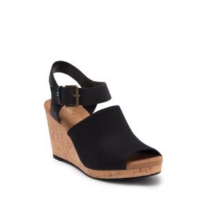 Tropez Wedge Sandal