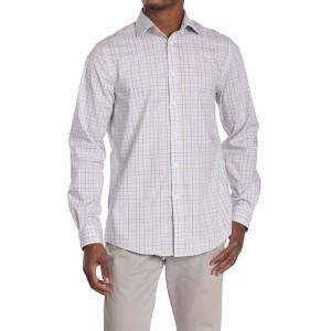 Check Print Regular Fit Shirt