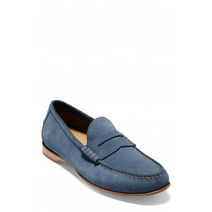 Hayes Penny Loafer