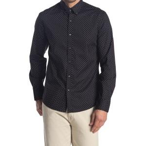 Mini Dot Regular Fit Shirt