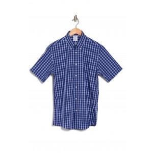 Check Regent Fit Sport Shirt