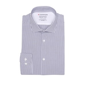 Non-Iron Extreme Slim Fit Stretch Dress Shirt