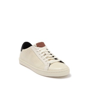 Mindi Lace-Up Sneaker