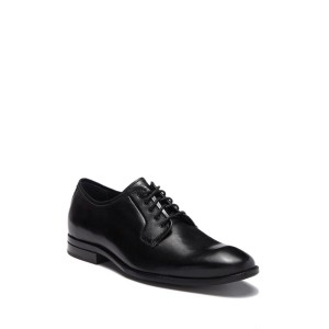William 2.0 Grand Leather Plain Toe Derby