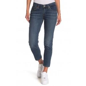 New Boyfriend Jeans - 27 Inseam