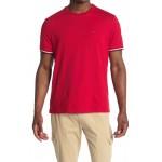 Windsor Crew Neck Short Sleeve T-Shirt