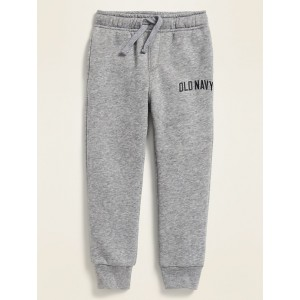 Unisex Logo-Graphic Joggers for Toddler