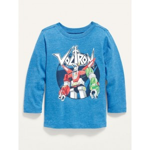 Unisex Voltron&#153 Graphic Long-Sleeve Tee for Toddler