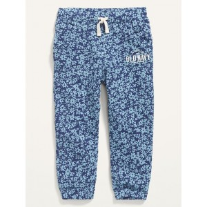 Unisex Logo-Graphic Jogger Sweatpants for Toddler