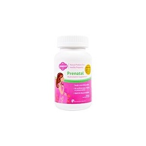 Fairhaven Health Prenatal Mutlivitamin Supplement 60 Tablets