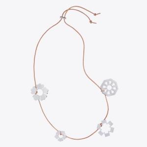 Geo Multi Necklace