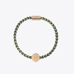 Kira Braided Bracelet