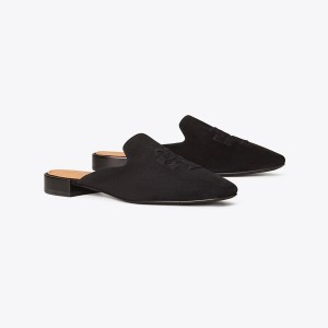 Ruby Backless Loafer