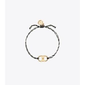 Embrace Ambition Braided Bracelet